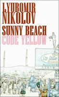 Cover for 'Sunny Beach - Code Yellow (Humorous Novel)'