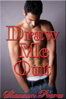Cover for 'Draw Me Out'