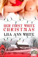 Cover for 'Her First White Christmas'