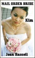 Cover for 'Mail Order Bride: Kim - virgin erotic romance'