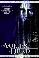 Cover for 'The Voices of the Dead: Dark Tales and Lost Souls'