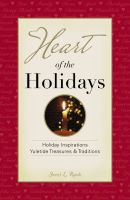 Cover for 'Heart of the Holidays'