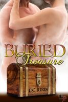 Cover for 'Buried Treasure'