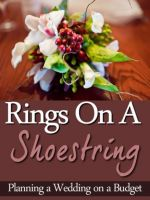 Cover for 'Rings on a Shoestring'