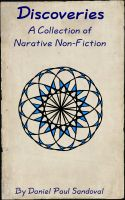 Cover for 'Discoveries - A Collection of Narrative Non-Fiction'