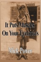 Cover for 'It Puts Muscles On Your Eyebrows'