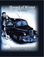 Cover for 'Hound of Winter'