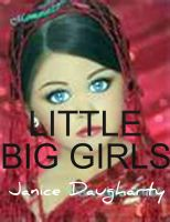 Cover for 'Little Big Girls'