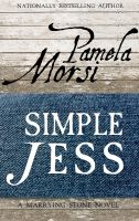 Cover for 'Simple Jess'
