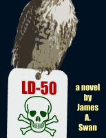 Cover for 'LD-50'