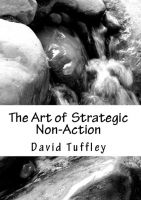 Cover for 'The Art of Strategic Non-Action: Learning to go with the Flow'