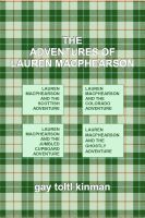 Cover for 'The Adventures of Lauren MacPhearson'