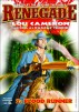 Blood Runner (A Renegade Western #3) by Lou Cameron