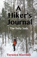 Cover for 'A Hiker's Journal'