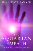 Cover for 'The Aquarian Empath'