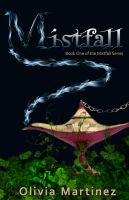 Cover for 'Mistfall'