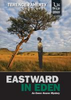 Cover for 'Eastward in Eden'