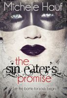 Cover for 'The Sin Eater's Promise'