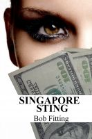 Cover for 'Singapore Sting'