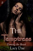 Cover for 'The Temptress'