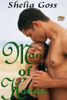 Cover for 'Man of Honor (Love Bites)'