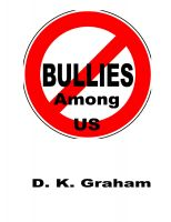 Cover for 'Bullies Among Us'
