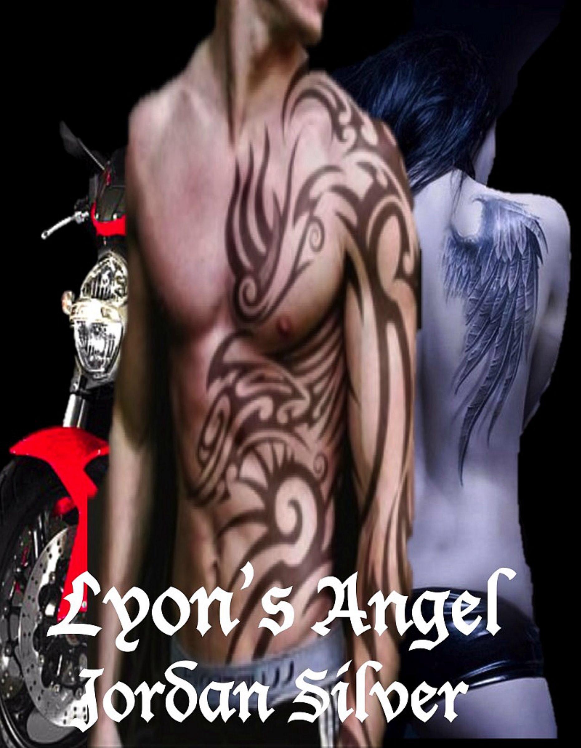 Jordan Silver - Lyon's Angel