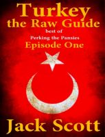 Cover for 'Turkey, the Raw Guide'
