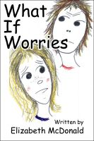 Cover for 'What If Worries'