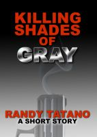 Cover for 'Killing Shades of Gray'