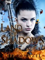 Cover for 'Land of Shadows'
