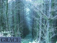 Cover for 'Grace - A Short Story.'