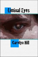 Cover for 'Liminal Eyes and Other Unsettling Tales'