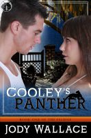 Cover for 'Cooley's Panther'