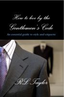 Cover for 'The Gentlemen's Code'