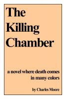 Cover for 'The Killing Chamber'