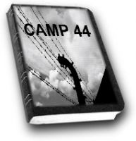 Cover for 'Camp 44'
