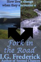 Cover for 'Fork in the Road'