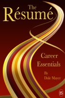 Cover for 'Career Essentials:  The Resume'