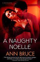 Cover for 'A Naughty Noelle (The 19th Precinct, Book 1.5)'
