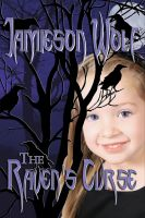 Cover for 'The Raven's Curse'