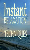 Cover for 'Instant Relaxation Techniques'
