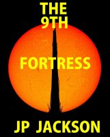 Cover for 'The 9th Fortress'
