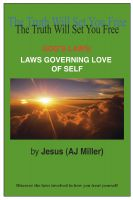 Cover for 'God's Laws: Laws Governing Love of Self'