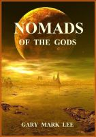 Cover for 'Nomads of the Gods'
