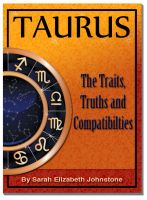 Cover for 'Taurus- Star Sign Traits, Truths and Love Compatibility'