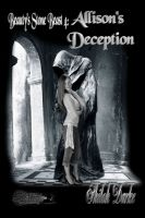 Cover for 'Allison's Deception'