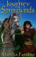 Cover for 'Journey to Springwinds'