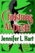 Christmas Al Dente (a Southern Pasta Shop Mysteries holiday short story) by Jennifer L. Hart