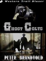 Cover for 'Ghost Colts'